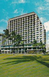 Hawaii Waikiki The Outrigger East Hotel