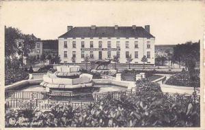 Gendarmerie Nationale, Square Astrid, Arlon (Luxembourg), Belgium, 1900-1910s