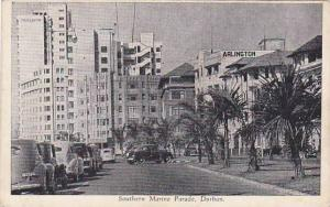 Southern Marine Parade, Durban, South Africa, 10-20s