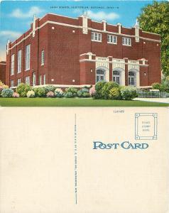 Desloge Hospital in St. Louis, Missouri, MO, Linen