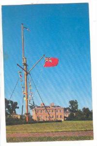 Tryon Palace Restoration, New Bern, North Carolina, 1940-1960s