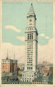 USA Custom House Tower Boston Massachusetts 03.65