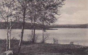 Pennsylvania Gouldsboro West End Lake Albertype