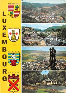 Luxembourg -
