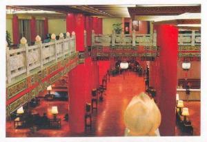The Grand Hotel, Taipei, Taiwan, Republic of China, 50-60s #7