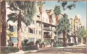 RP: Mission Inn, Riverside, California, 1910s-30s