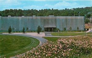 Easton Pennsylvania~Lafayette University~Allan P Kirby Field House~1970s PC