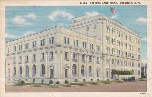 South Carolina Columbia Federal Land Bank sk2317