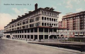New Jersey Atlantic Haddon Hall