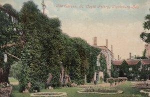 CLACTON ON SEA , England , 1913 ; The Soreen , St Osyth Priory