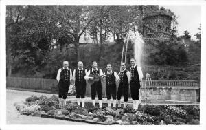 Kurort Schmiedefeld am Rennsteig Die Raaben Musicians Group Fountain