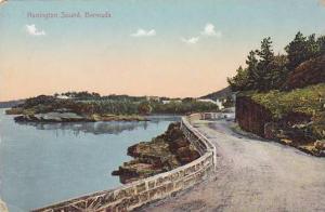 Harrington Sound, Bermuda, 1900-1910s