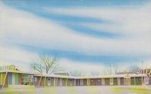 Kansas Eureka Highland Motel