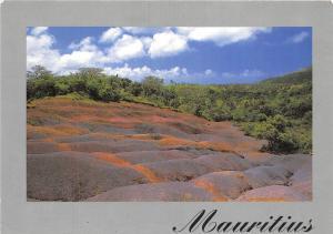 BR28212 Maurice chamarel mauritius