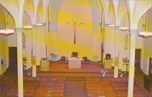 Wisconsin Mauston St Patrick's Church