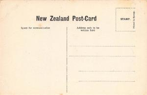 Queen Street, Auckland, New Zealand, Victoria Arcade, Early Postcard, Unused