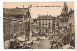 2328   France Dijon     Rue Claude-Ramey   Vendors