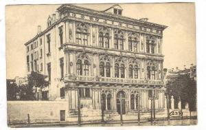RP, Palazzo Vendramia, Venezia, Italy, 00-10s