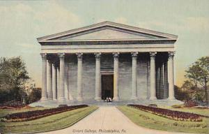 Pennsylvania Phildelphia Girard College Albertype