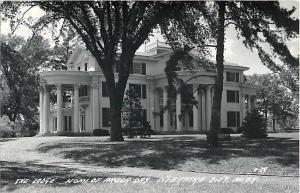 RPPC of The Lodge Home of Arbor Day Nebraska City NE