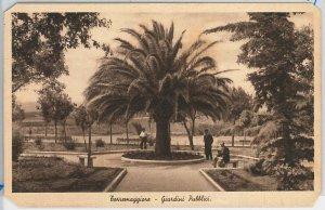 49809   CARTOLINA d'Epoca - FOGGIA provincia : Torremaggiore 1947