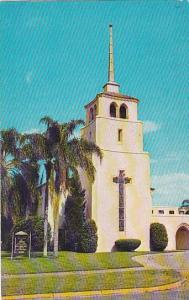 Florida Lake City Methodist Church At Lake Wales