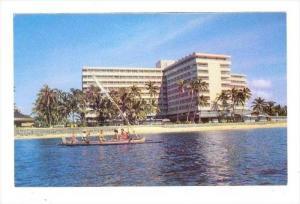 Hotel BALI Beach, Sanur, Bali, Indonesia, 40-60s