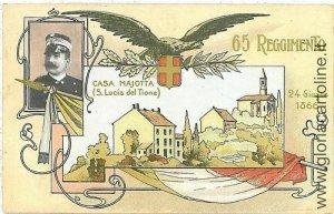 02771   CARTOLINA d'Epoca - AQUILA: SANTA LUCIA DEL TIONE