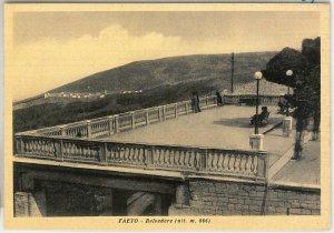 49789   CARTOLINA d'Epoca - FOGGIA provincia : Faeto