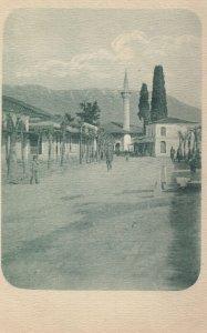 ALBANIA , 00-10s ; Strasse 28. November