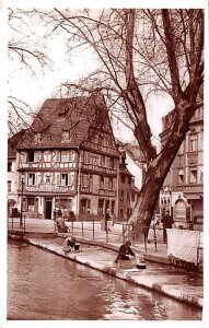 Le Vieux Colmar France Unused