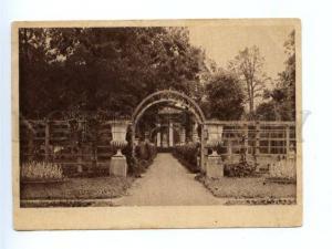 167638 Russia St.Petersburg Leningrad PAVLOVSK English Garden