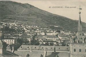 EL ESCORIAL , Spain , 1900-1910s