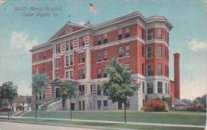 Iowa Cedar Rapids Mercy Hospital