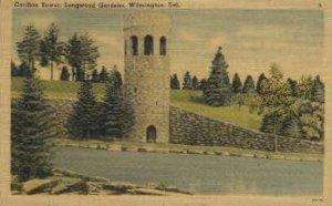 Carillion Tower - Wilmington, Delaware DE