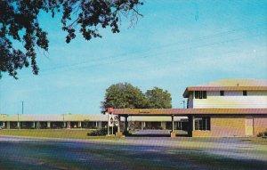 Featherbed Motel Turbeville South Carolina