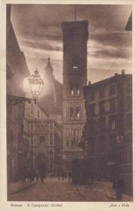 II Campanile (Giotto), Arte e Fede, Firenze (Tuscany), Italy, 1910-1920s