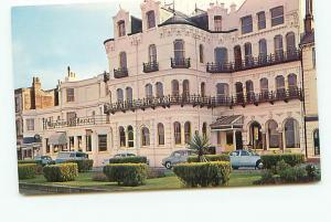 Postcard Royal Esplanade Hotel Ryde Isle of Wight England # 3478A