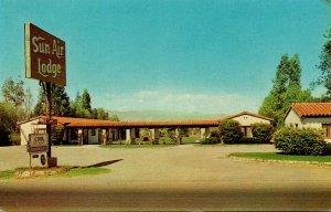Arizona Tucson Sun Air Lodge
