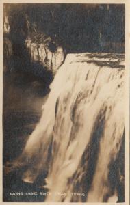RP: SNAKE RIVER , Idaho, 1900-10s ; Falls
