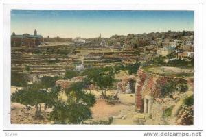 Bethlehem, General view, 00-10s