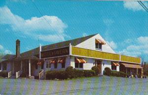 Pennsylvania Mountainhome Vogt's Motor Lodge and Gift Shopp