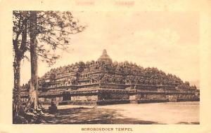 Indonesia, Republik Indonesia Boroboedoer Tempel  Boroboedoer Tempel