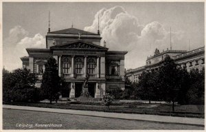 Konzerthaus,Leipzig,Germany BIN