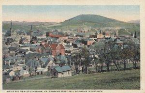 STAUNTON , Virginia , 1910s