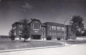 RP: Public School, NORTHOME, Minnesota, PU-1957