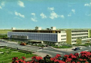 PC CPA KUWAIT, AL-SABAH HOSPITAL, SURGERY SECTION, Modern Postcard (b22479)
