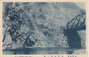 M.T. Yamabukiyama, Kiso, Japan, 1900-1910s