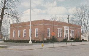 Post Office , London , Ohio , 1950-60s