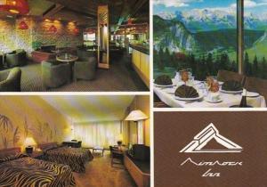 Canada Banff The Rimrock Inn